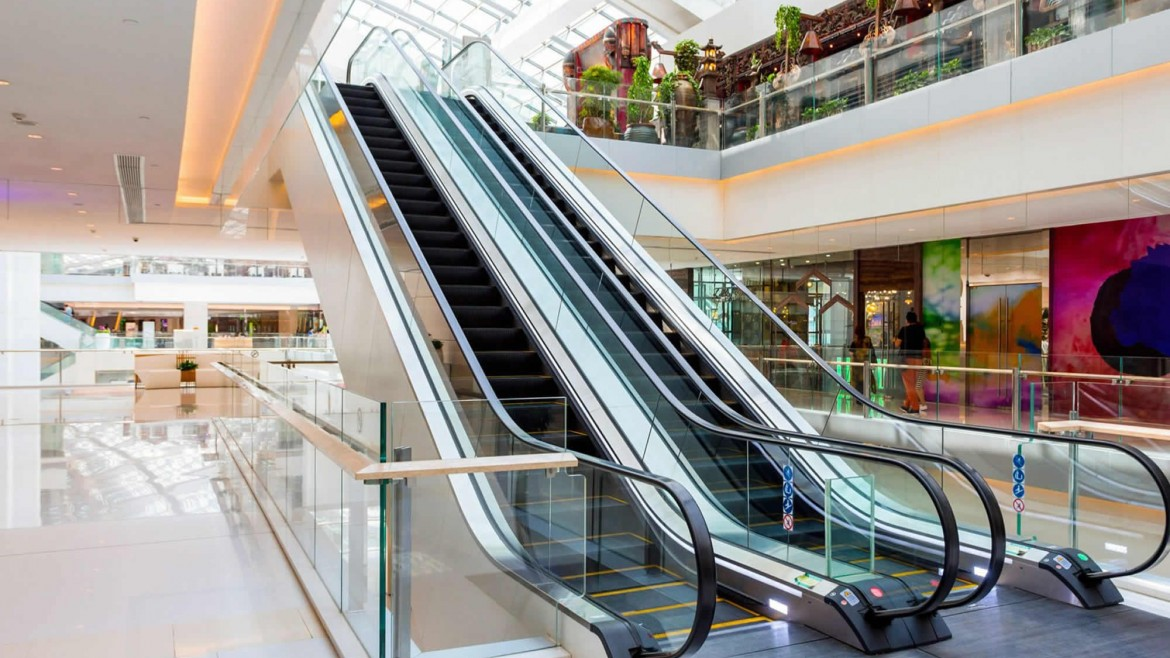 Shopping Centres and Retail